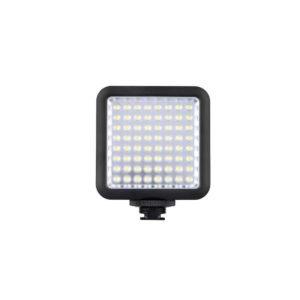 LED On-Camera Lights
